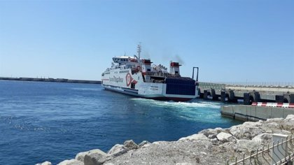 Dos nuevos barcos para españoles atrapados en Marruecos partirán el 6 y 7 de agosto desde Tánger a Algeciras