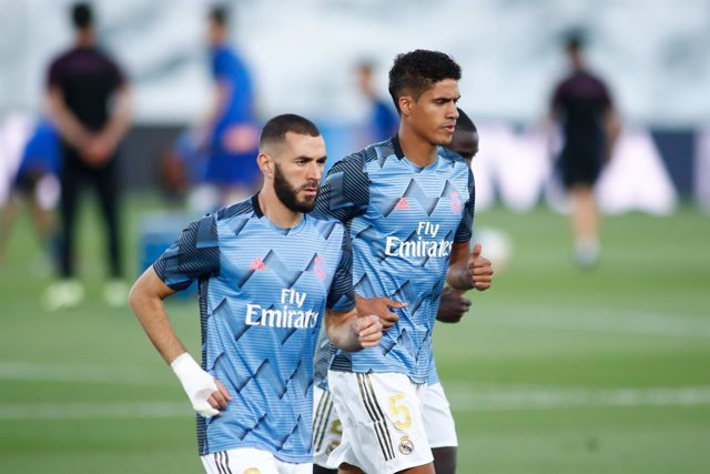 """Fútbol/Champions.- Varane, sobre el duelo contra el City: """"Sabemos qué trampas t"""