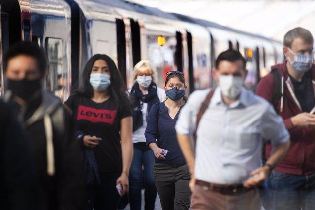 """Coronavirus.- Mánchester declara el estado de """"incidente grave"""" para """"maximizar"""