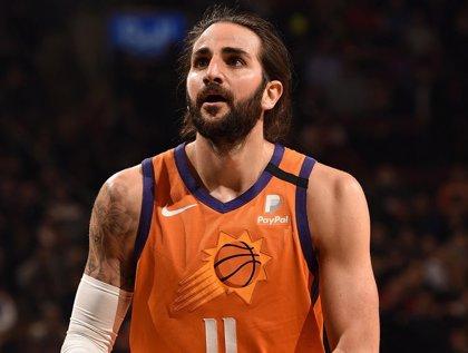 Un gran Ricky Rubio lidera a los Suns ante los Mavericks de Doncic