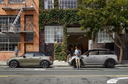 BMW y Alphabet lanzan Mobility Flex, un servicio de movilidad para el uso de vehículos seminuevos