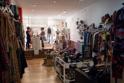 Las ventas del sector minorista descienden en Euskadi un 15,5% en el segundo trimestre