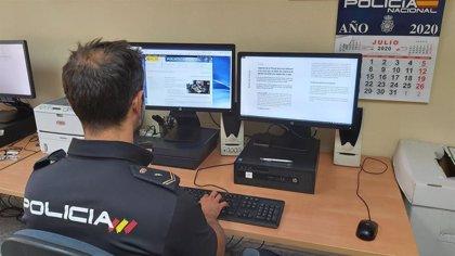 Cinco detenidos en Cartaya (Huelva) por supuesto tráfico de personas desde Marruecos