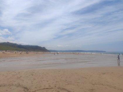 Un total de 10 personas perdieron la vida en julio en Euskadi ahogadas en espacios acuáticos