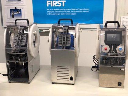 Sanidad autoriza un sistema de ventilación para pacientes Covid-19 desarrollado por UPV, IBV y AIDIMME