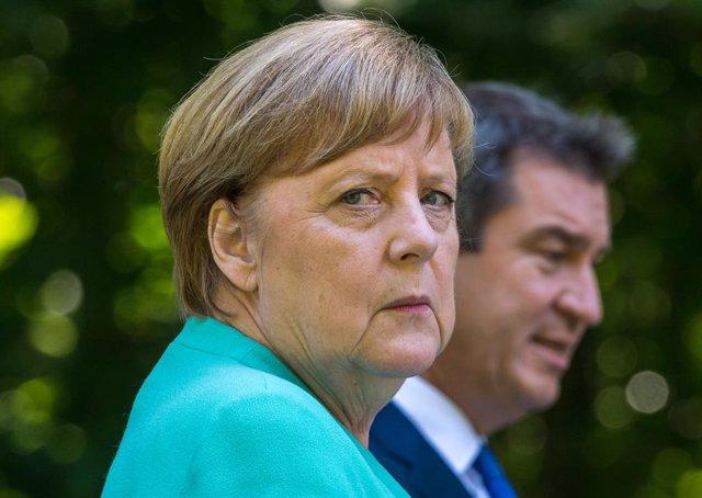 Alemania/Turquía.- Alemania aprueba el envío de armas a Turquía a pesar de la in