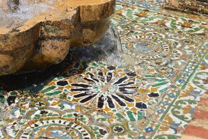 El Museo del Greco de Toledo dedica el mes de agosto a su colección de azulejería