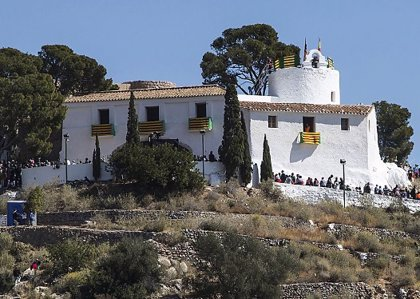 La Ermita de la Magdalena de Castelló acoge conciertos musicales los fines de semana de agosto
