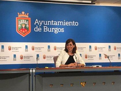 Campaña en Burgos para concienciar a los jóvenes en el uso de la mascarilla