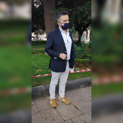 """El PP critica el estado de """"asilvestramiento"""" de los espacios verdes de Logroño"""