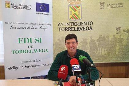 Seis empresas optan a la redacción de la Tecnoteca y Centro de Ocio de Torrelavega