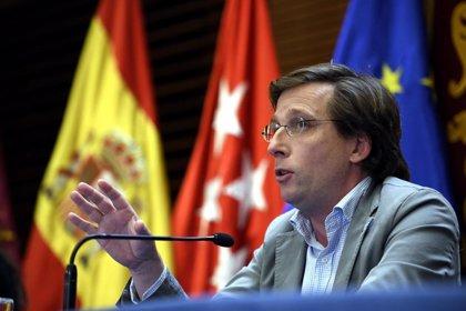 """Almeida acusa a Sánchez de forzar la ruptura del consenso en FEMP por pedir """"lo contrario a lo que pedía en Europa"""""""