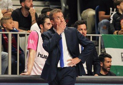 David Ramos, elegido 'Mejor Entrenador' de la temporada 2019-2020