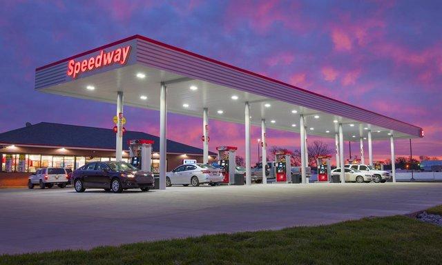 Economía.- El dueño de 7-Eleven compra a Marathom Petroleum las gasolineras Spee