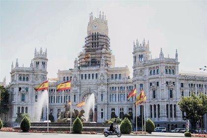 El Debate del estado de la Ciudad de Madrid se celebrará en un Pleno el próximo 9 de septiembre