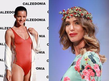 ¿Qué une a las modelos Marta López y Malena Costa?