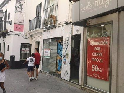 PP pide aplazar las restricciones de tráfico en el Casco Antiguo de Sevilla e implantar medidas alternativas