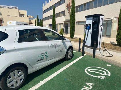 Las ventas de vehículos eléctricos crecen un 81,3% en julio, hasta 1.652 unidades