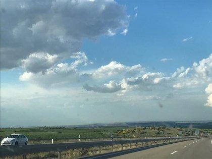 El Gobierno adjudica el contrato para la ejecución de obras en varias carreteras de Almería
