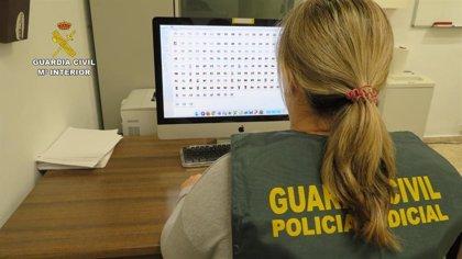 La Guardia Civil detiene a dos hombres por abusos sexuales a menores en Baleares