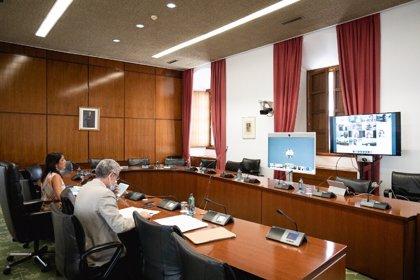 La comisión de reconstrucción andaluza por el Covid del Parlamento somete a votación su dictamen final el 31 de agosto