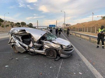 El primer fin de semana de agosto deja 7 muertos en las carreteras
