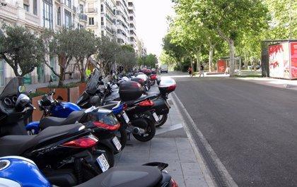 Las ventas de motos vuelven a crecer un 16,4% en julio, aunque retroceden un 18,3% en lo que va de año