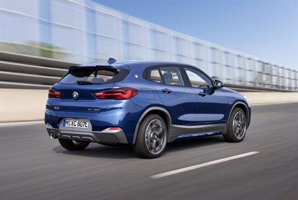BMW lanza en España el X2 xDrive25e híbrido enchufable, con hasta 57 kilómetros de autonomía eléctrica