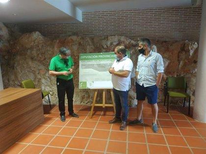La Diputación  destinará 178.000 euros a acondicionar una de las principales vías de la población de La Bobadilla