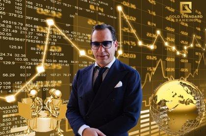 GSB Gold Standard Corporation, Josip Heit y la Blockchain Technology (I)