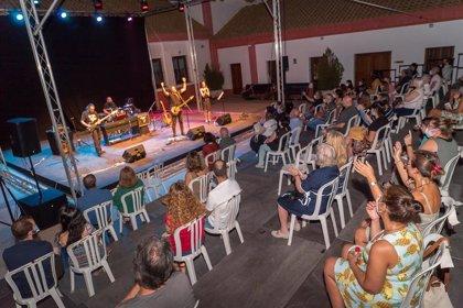 La Hacienda Encantada de La Rinconada (Sevilla) reivindica la cultura local y el apoyo municipal al sector
