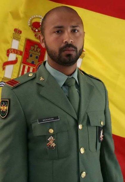 Fallece un legionario en un accidente con un vehículo militar en el campo de maniobras de Viator (Almería)