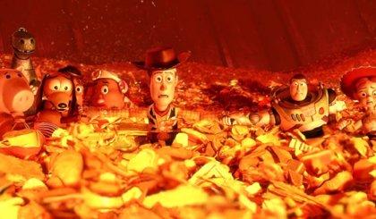 ¿Pueden morir los juguetes de Toy Story?