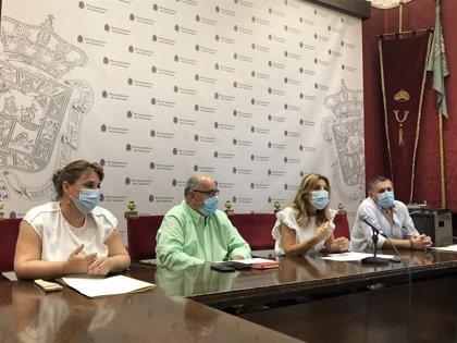 El Ayuntamiento de Granada tramita medio centenar de consultas de consumo en el estado de alarma