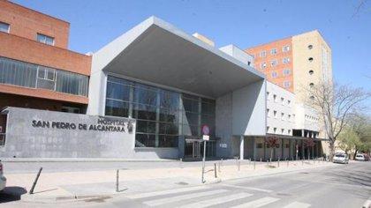 Extremadura confirma 13 nuevos casos de coronavirus y se elevan a 13 los hospitalizados, cuatro de ellos en la UCI