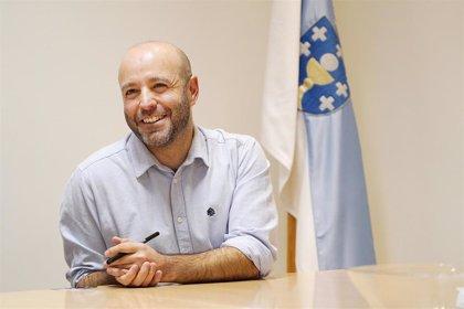 """El Parlamento deja """"vacante"""" el escaño de Villares a cinco días de constituirse el nuevo hemiciclo"""