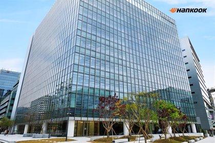 Hankook Tire disminuye su beneficio un 35% en el segundo trimestre, hasta 52,1 millones