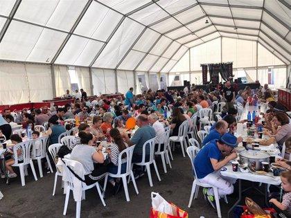 Almassora suspende sus fiestas del Roser en octubre
