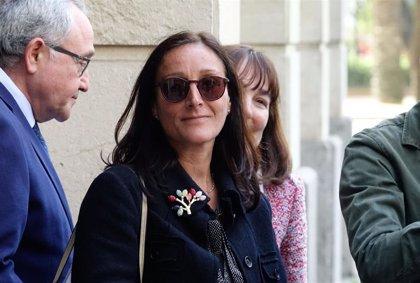 La juez Núñez Bolaños, instructora del caso ERE, se reincorpora al juzgado tras su baja laboral