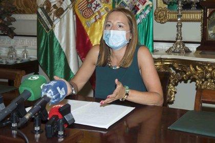 """Diputación critica la """"dejadez"""" de la Junta en relación a la gestión de los fondos de la ITI"""