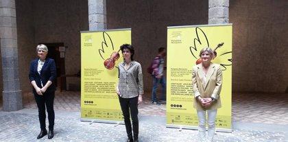 La primera edición del Festival Internacional de Música Clásica 'Pamplona Reclassics' ha contado con 4.000 asistentes