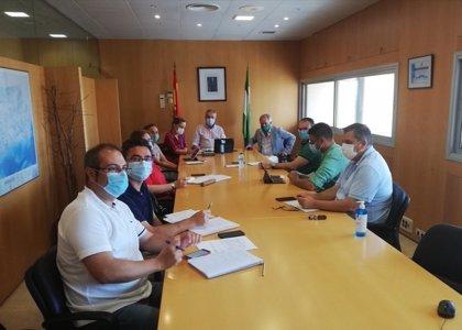 Junta habilita punto de recogida de muestras en Mojácar (Almería) para rastrear el brote en tres discotecas