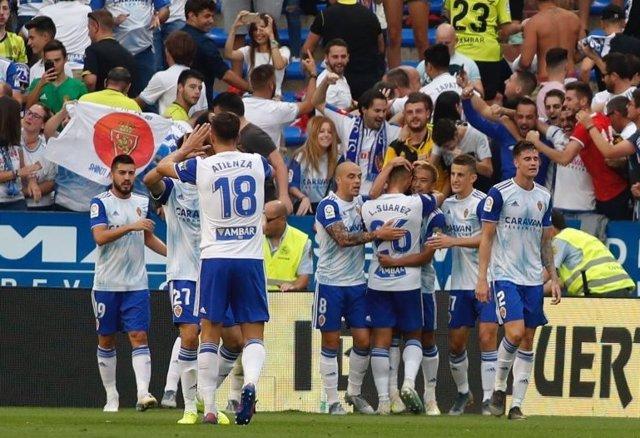 Fútbol.- LaLiga anuncia el comienzo del 'playoff' de ascenso para el 13 de agost