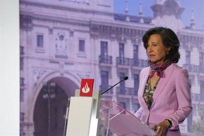 Ana Botín desembolsa más de medio millón de euros en acciones de Banco Santander