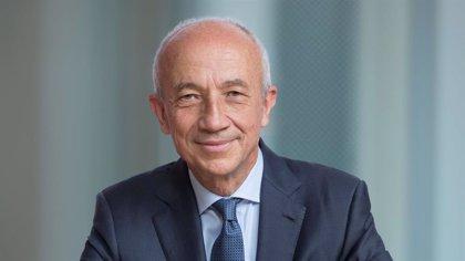 Javier Ferrán deja el consejo de Coca-Cola European Partners por su nombramiento como presidente de IAG