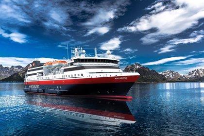 Ascienden a 41 los contagiados de coronavirus entre los pasajeros y la tripulación de un crucero noruego