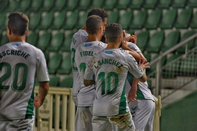 Fútbol.- El Elche se opone al Deportivo-Fuenlabrada y pide a LaLiga que aclare l