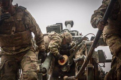 EEUU anuncia que incrementará en mil efectivos su presencia militar en Polonia