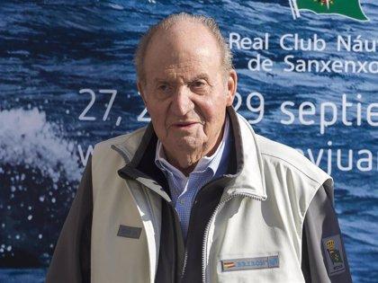 ¿Dónde vivirá ahora el Rey Don Juan Carlos?
