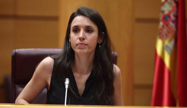 AMP.- Montero pregunta si ha sido el PSOE desde Moncloa el que ha pactado la sal